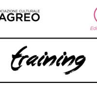 Open training