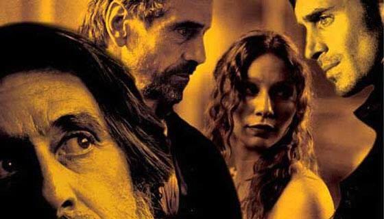 il mercante di venezia film