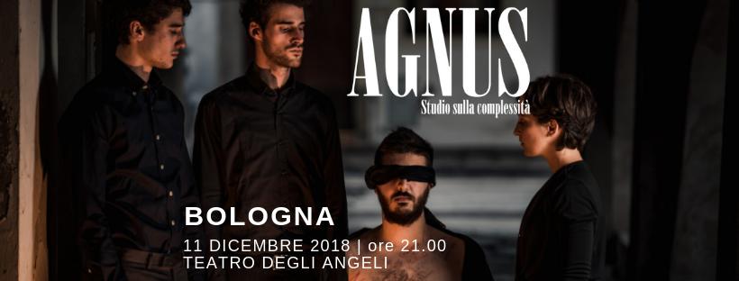 agnus al teatro degli angeli a bologna