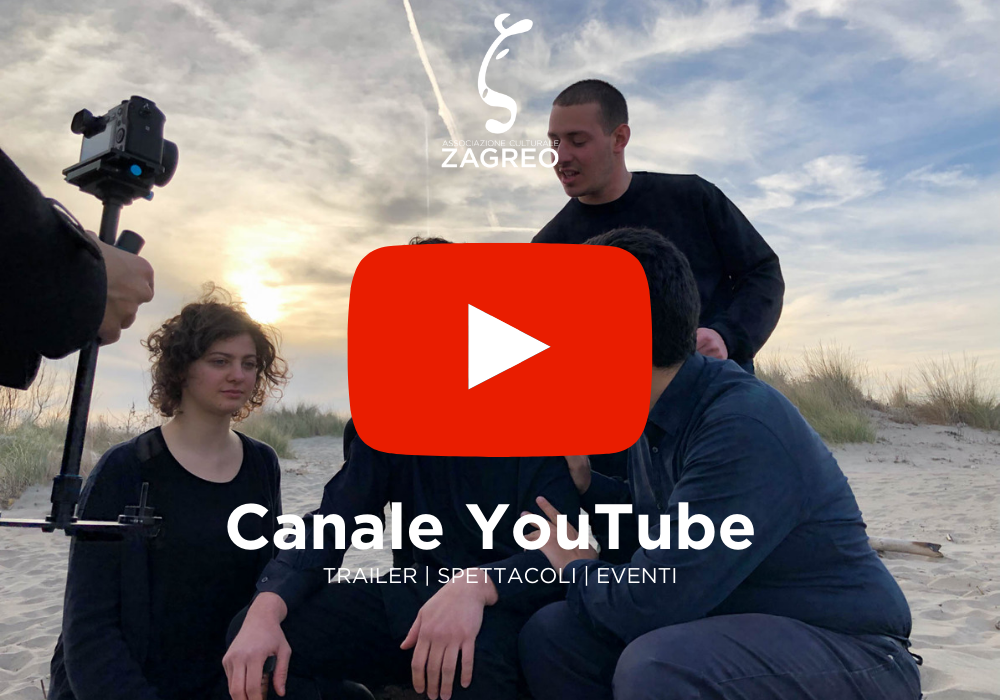 Canale Youtube Zagreo