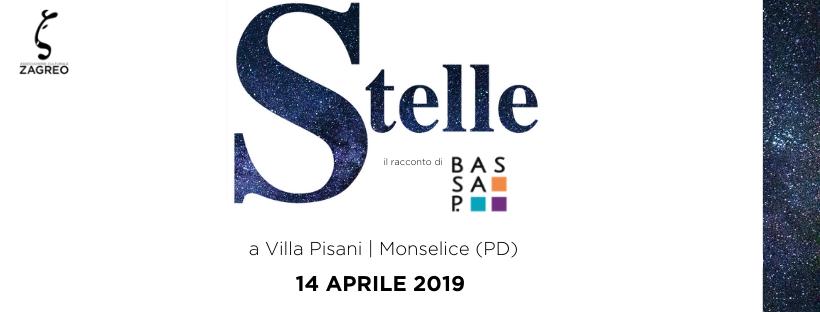 Stelle - 14 aprile 2019