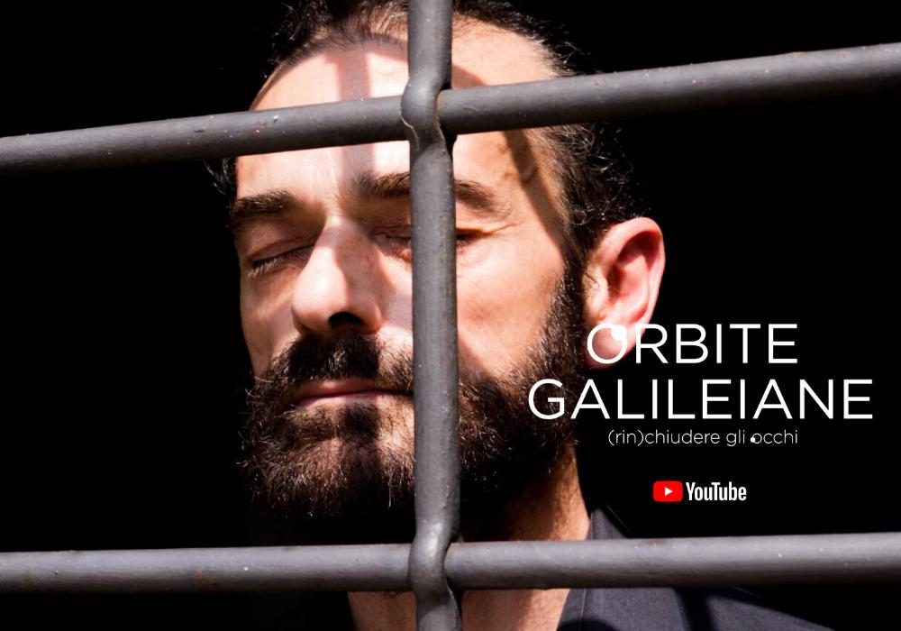 ORBITE RINCHIUDERE GLI OCCHI - BANNER APPUNTAMENTO